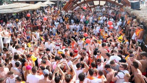 Corona-Ausbruch nach Strand-Festival in Kroatien: Hunderte Österreicher infiziert