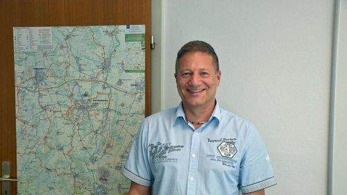 Christian Sedlmeir (AfD) im Interview über Corona, Afghanistan und den Klimawandel