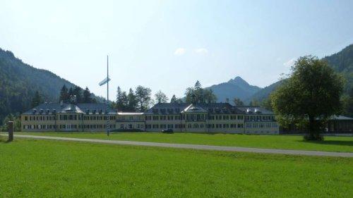 Gravierende Änderung beim Denkmalschutz von Wildbad Kreuth geplant