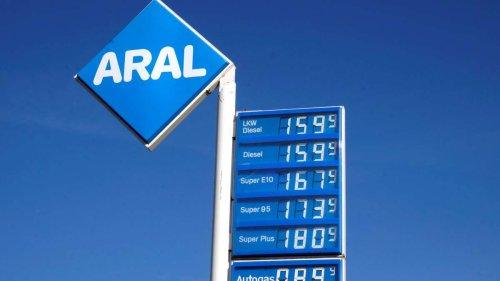 Spritpreise auf Rekordniveau: Mit diesen Tricks sparen Autofahrer beim Tanken bares Geld