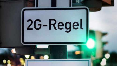 NRW: Erste Stadt führt schon ab Freitag strikte 2G-Corona-Regel ein