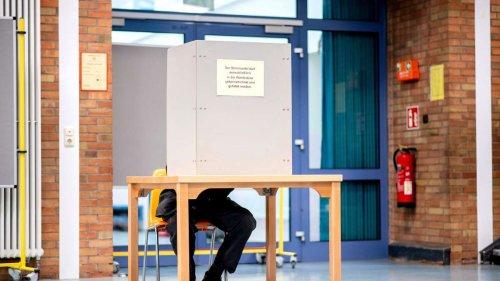 Corona-Regeln bei der Bundestagswahl 2021: Test, Impfung und Maskenpflicht