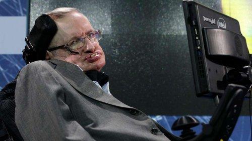 Experiment nahe Baden-Württemberg könnte laut Stephen Hawking das Universum kollabieren lassen