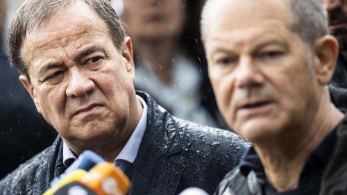 Der falsche CDU-Kanzlerkandidat? Herbe Rückschläge für Armin Laschet in gleich drei Umfragen
