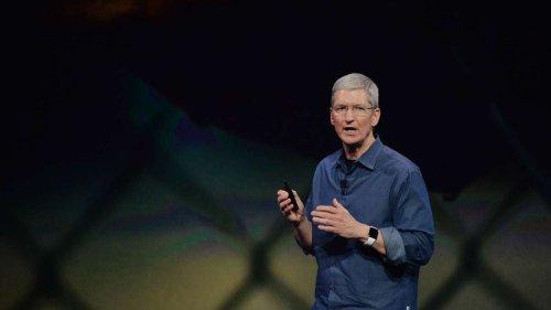 Apple verkauft Putztuch mit Apfel-Logo für 25 Euro - doch der Preis ist nicht das Kurioseste