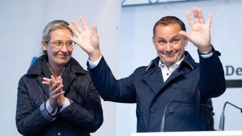 "AfD auf dem Weg zur ""Lega Ost""?"