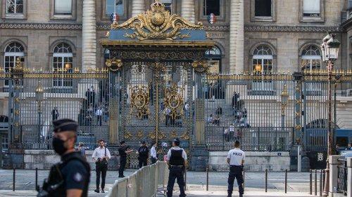 Prozess um Terroranschlag in Paris 2015: Polizist spricht von «Kriegsszene»