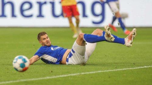 Schalke 04: Simon Terodde in der Krise – Grammozis überrascht auf Pressekonferenz