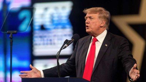 Giuliani droht Strafe wegen Einsatz für Trump - doch der lässt offenbar seinen treuesten Helfer fallen