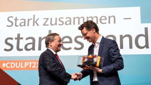 CDU droht nächste Wahl-Schlappe: Laschet-Nachfolger schon bald wieder weg?