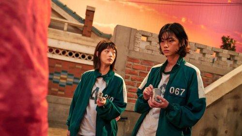 """Megahit """"Squid Game"""": So viel ist die Netflix-Serie wert"""