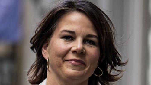 Baerbock: Nach Äußerung zu Nordstream 2 hagelt es Kritik