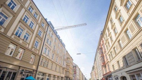 Trauerspiel an der Türkenstraße: Mieter in München werden vertrieben, damit der Luxus einziehen kann