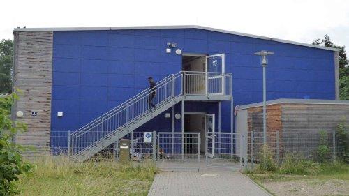 Zuhause für geflüchtete Familien: Erweiterungsbau soll im Dezember 2022 bezugsfertig sein