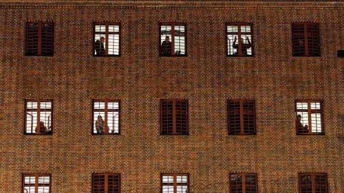 Wohin mit den Straftätern? Kein Platz in Hamburgs Gefängnissen