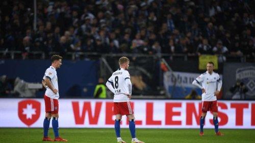 Nach Rassismus-Skandal beim HSV: DFB leitet Ermittlungen ein