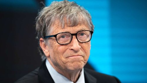 """""""Weltall? Wir haben auf der Erde genug zu tun"""" - Bill Gates attackiert Jeff Bezos, Elon Musk & Co.:"""