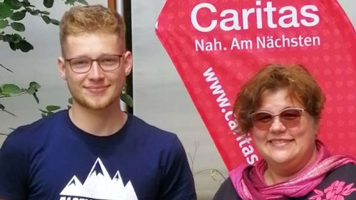 Generalistische Pflegeausbildung seit einem Jahr: Caritas gibt Einblick