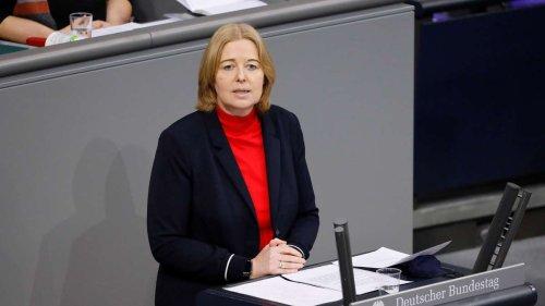 Nächste Bundestagspräsidentin? SPD legt sich laut Bericht auf Überraschungs-Kandidatin fest