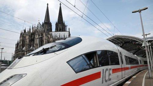 Aldi: Bahn-Tickets beim Discounter – allerdings müssen Reisende einige Regeln beachten