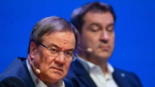Union stagniert in neuer Umfrage - und rutscht bei politischer Kompetenz hinter die FDP