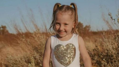 Unheimliche Parallele zur vermissten Maddie McCann: Wurde Cleo (4) aus dem Zelt ihrer Eltern entführt?