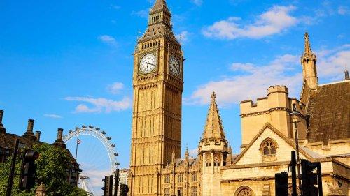 Großbritannien lockert Einreise-Regel – dank ihr sparen Urlauber jetzt Geld