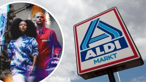 Lieferengpässe und Logistik-Chaos treffen Aldi schwer: Verkaufstermine müssen verschoben werden