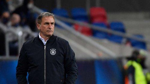 DFB sucht Kuntz-Nachfolger - BVB-Legende ist einer der Top-Favoriten