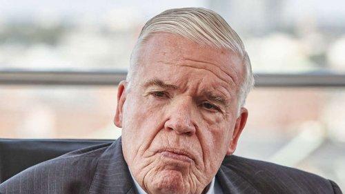 HSV: Hat Investor Klaus-Michael Kühne die Nase voll und wirft hin?