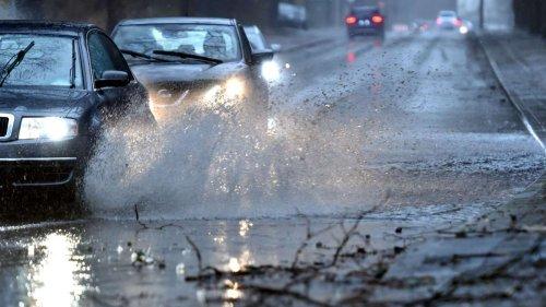 Wetter-Experte warnt vor heftigen Sturmböen in Deutschland