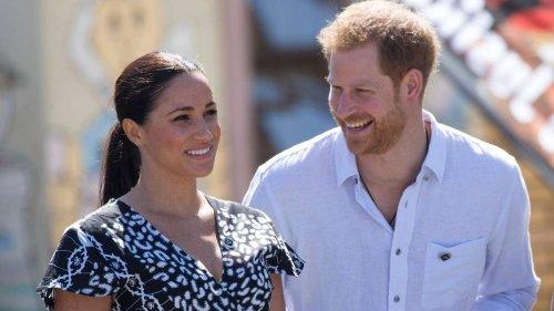 Harry und Meghan: Große Weihnachtsversöhnung bei den Royals?