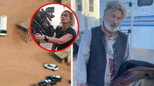 Alec Baldwin erschießt versehentlich Kamerafrau bei Dreharbeiten – Nun meldet sich Ehemann