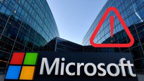 Microsoft Office: Warnung vor Sicherheitslücke – Übernahme von PC droht