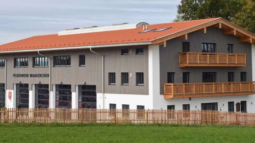 Waakirchen: Fotovoltaik soll schneller aufs Dach
