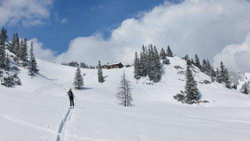 Skifahren 2021/22 in Deutschland: Diese Corona-Regeln gelten voraussichtlich in der kommenden Saison