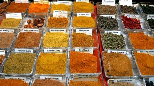 Großer Gewürz-Rückruf vor dem Samstagseinkauf: Salmonellen-Gefahr in diversen Produkten von Aldi, Lidl, Penny & Co.