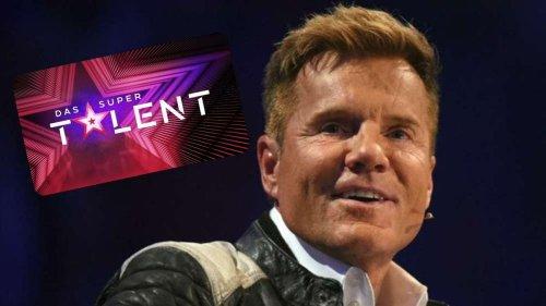 """""""Das Supertalent"""" im Quoten-Tief: Jetzt reagieren RTL und Dieter Bohlen"""