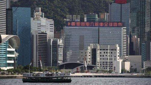 Chinas Notenbank schätzt die Risiken durch Evergrande als kontrollierbar ein