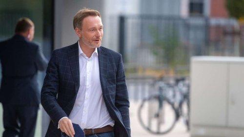 Cannabis-Legalisierung: So sähe Lindners FDP-Plan für den Verkauf aus