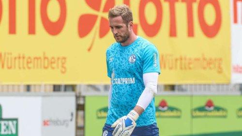 Schalke 04 vor Torwart-Beben: Fährmann degradiert – Ersatz schwer verletzt