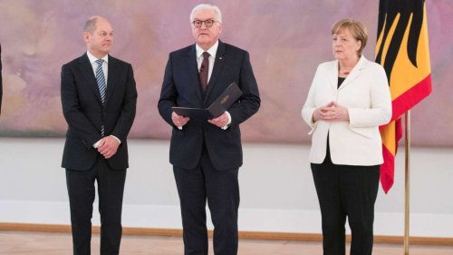 Merkel bekommt die Entlassungsurkunde - warum der Dienstag im Bundestag spannend wird