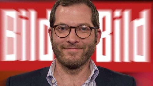 """Axel Springer entbindet """"Bild""""-Chefredakteur Reichelt von seinen Aufgaben - mit deftiger Begründung"""