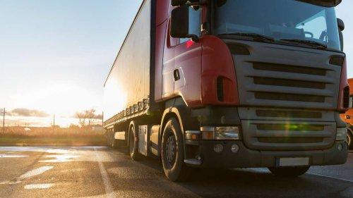 Spritmangel auch in Deutschland möglich? Deshalb fehlen uns bald Trucker