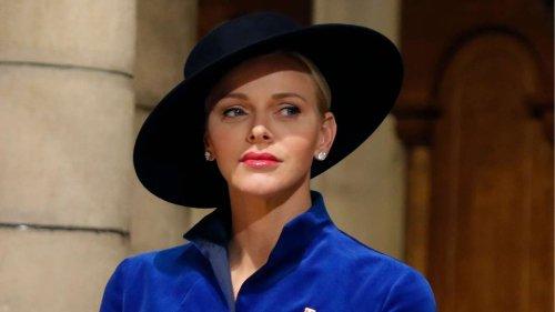 Ist Charlène von Monaco wirklich zu krank, um zur Familie zu fliegen? Ein Arzt klärt auf