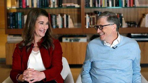 Gates-Scheidung stand schon lange fest - Ein Name in den Papieren lässt aufhorchen