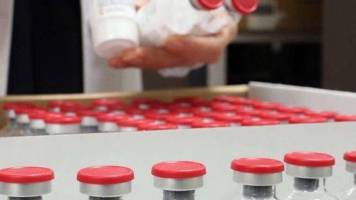 Gesundheitsgremium äußert sich zurückhaltend über den Nutzen des Corona-Medikaments Remdesivir