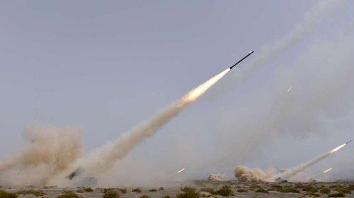 Satelliten entdecken geheime Raketen-Baustelle in Wüste Chinas: Sorge vor neuem atomaren Wettrüsten wächst