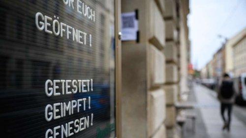 Corona-Regeln missachtet: Polizeiregistriertzahlreiche Verstöße in Nürnberg