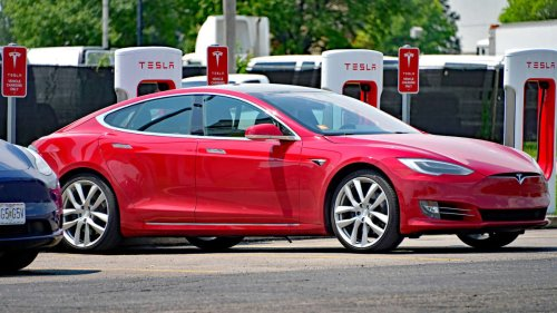 Tesla wird nach Großbestellung zum Billionen-Konzern - Sieben Mal so viel Wert wie VW